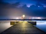 Lighting Pier
