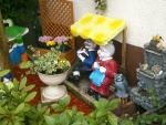 Garden Idyl 3