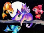 Hello Fairy Fish