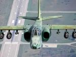 Сухой Су-25К