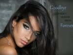 GOODBYE doesn`t always mean FOREVER