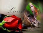 Love You Today,Love You Forever....!!!