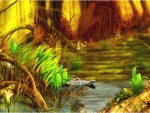 Vida en pantano