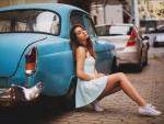 Auto Girl!