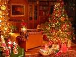 Is Christmas Night