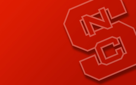 NC State - basketball, nc state, ncsu, carolina, football, college, wolfpack