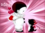 Sweet FRIENDSHIP ♥