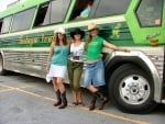 Traveling Cowgirls