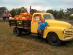 Cowgirl's Grocery Truck