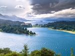 beautiful bariloche in argentina's patagonia
