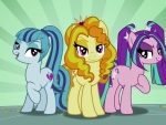The Dazzling Ponies