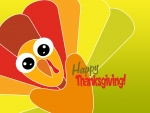 Happy Thanks Giving