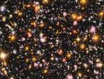 Thousands Galaxies