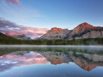 Amazing lake -Canada