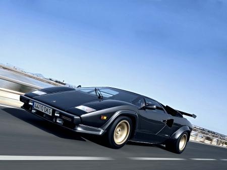 Lamborghini Countach 5000 Quattrovalvole Lamborghini Cars