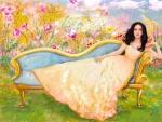 Katy Perry Fantasy