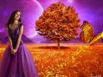 Beauty in Autumn