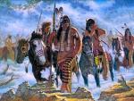 Lakota Rendezvous