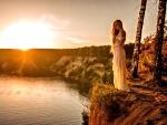 Beauty and Sunrise
