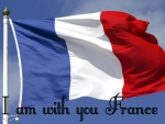I am with you france