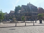 Colmar always has a place in my heart