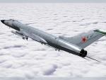 Tupolev Tu-128 'Fiddler' Art