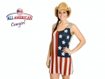 All American Cowgirl