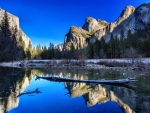 Yosemite Valley F1