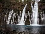 Burnery Falls f