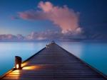Maldives Dock