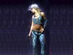 Cowgirl Britney