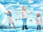 Snowballgirls