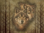 Wolf Tribute