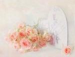Sweet Delicate Roses