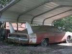 1969-Dodge-Daytona-Barn-Find