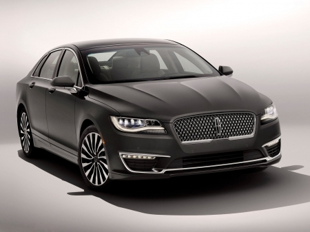 Lincoln MKZ (2017) - ford, car, lincoln, mkz, luxury