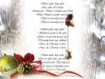 Sing Silent Night by MaDonna