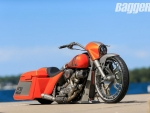 2015 Baggers Build-Off: Nick-Trask