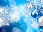 Christmas Blues