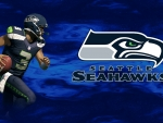 Russel Wilson Seahawks