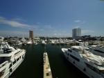 A fine day at the Marina