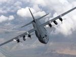 Lockheed C-130 Hercules (Mexican Air Force)