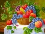 delicous fruit