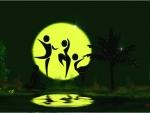 Danza nocturna
