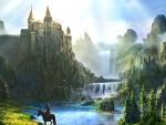 The Elder Lands