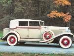 auburn phaeton sedan