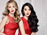 Blake Lively and Fan Bingbing