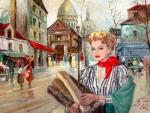 The Pretty Parisian