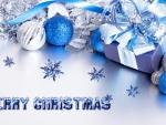 Frozen Christmas Blues
