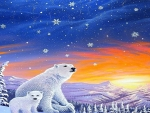 The Snow Bears